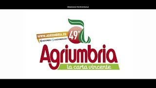 Agriumbria 2017 [SPOT]