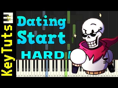 dating start musescore