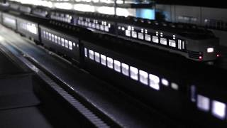 KATO キハ58系 非冷房車 急行「いいで・ざおう」N Scale