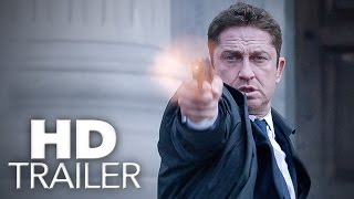 LONDON HAS FALLEN Trailer Deutsch German (HD) - Gerard Butler, Morgan Freeman, Aaron Eckhart