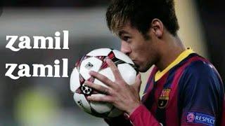 Neymar Jr. Zamil zamil football