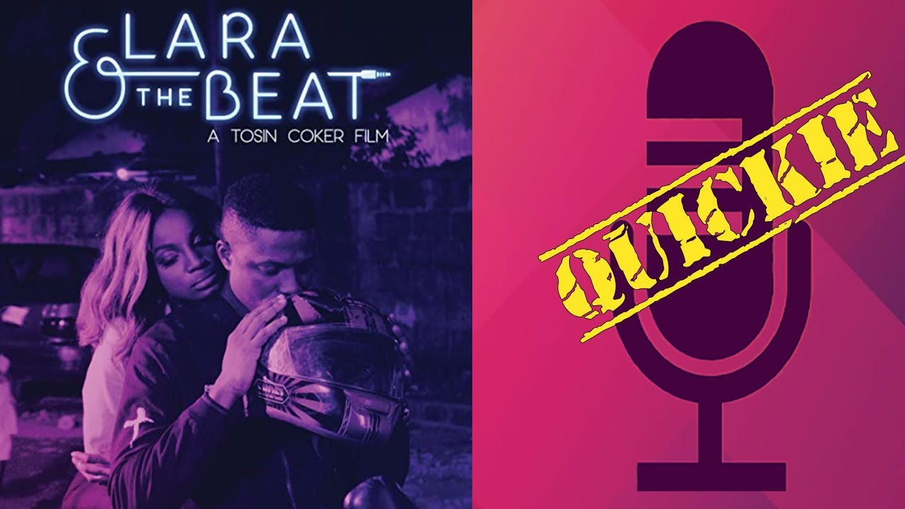 Download Quickie - Lara and the Beat