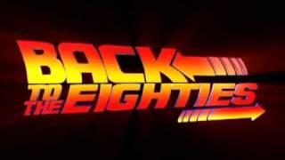 Back to the eighties - Sábado 20 de Junio!