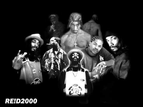 Xzibit & Tupac - Paparazzi