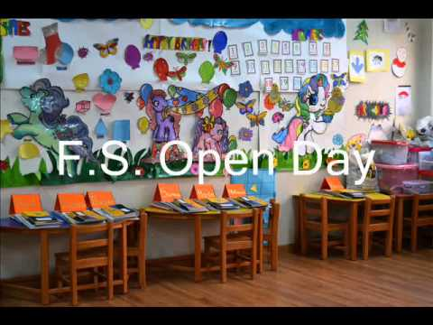City International School events