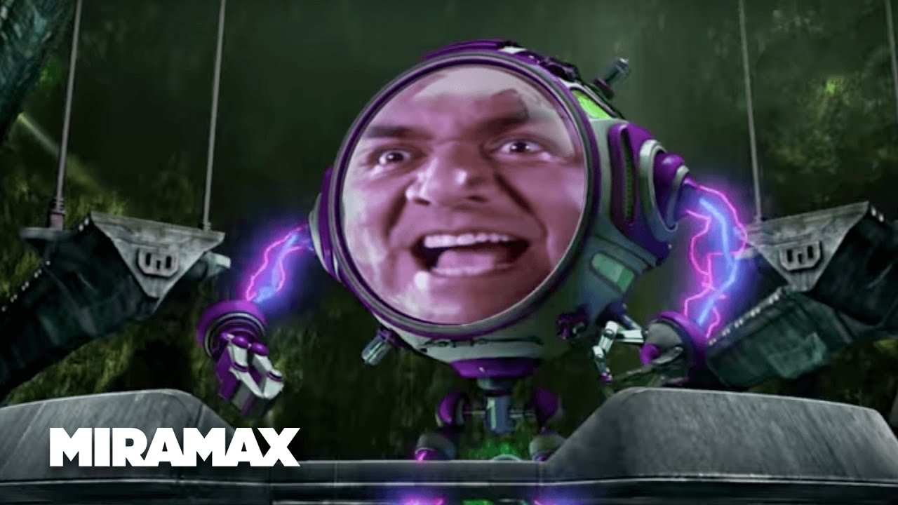 The Adventures Of Sharkboy And Lavagirl Bad Dreams Hd Miramax