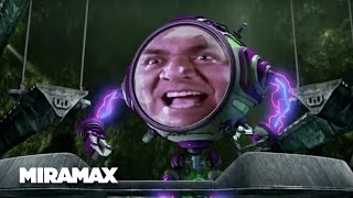 The Adventures of Sharkboy and Lavagirl | 'Bad Dreams' (HD) | MIRAMAX thumbnail
