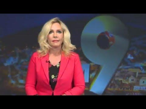 ZBM Evening News November 7 2017