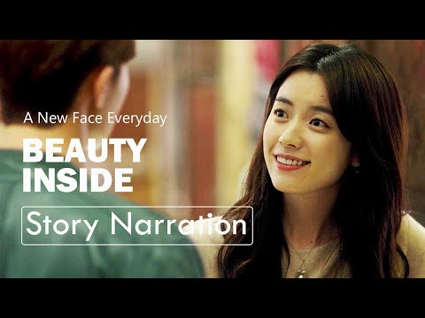 Waking Up Everyday In A New Body ㅣ Beauty Inside (2015) ㅣKorean Movie Review