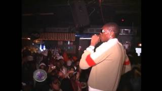 DJ Ron Don Birthday Bash 2005 - Part 4 of 5 : VYBZ KARTEL