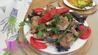 Армянская Хашлама из ягнятины | Ну очень вкусно | Armenian Khashlama
