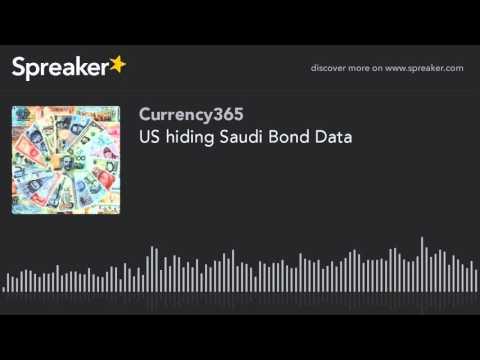 US hiding Saudi Bond Data