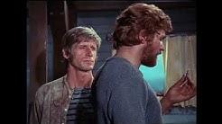 1971 - Trailer der Seewolf Roman von Jack London