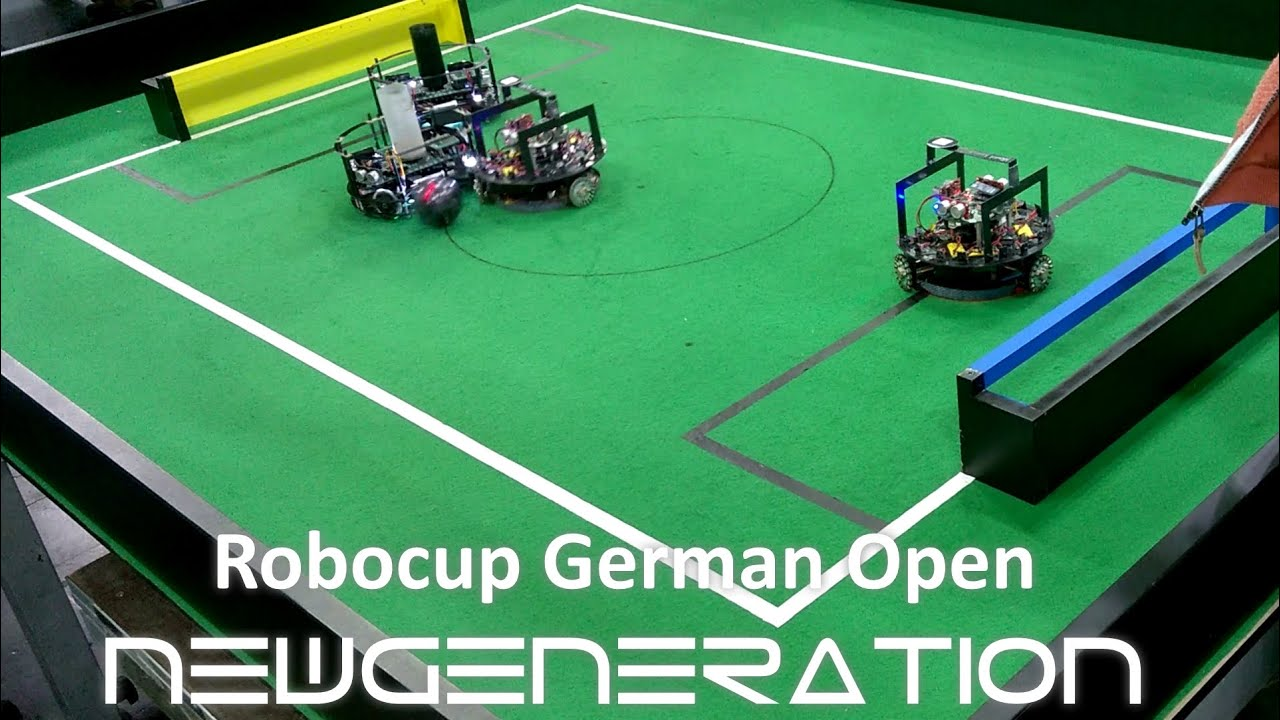 German Open Magdeburg