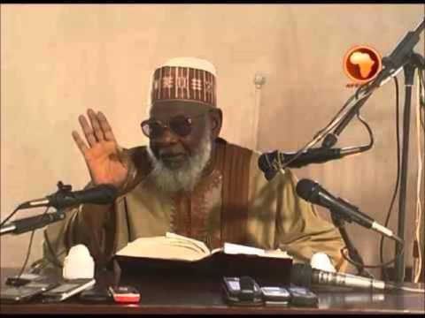 Dr  Ahmad BUK