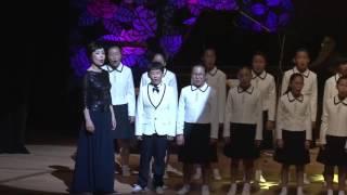 창원시립소년소녀합창단제66회정기연주회-축복의노래