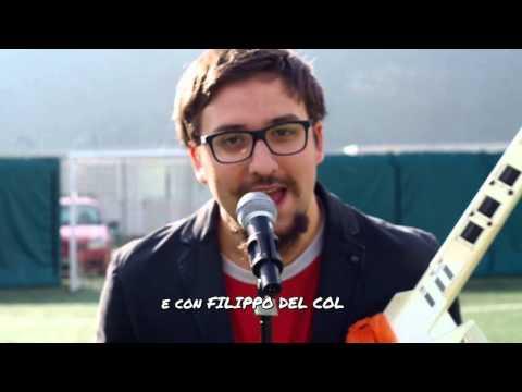 Il Trio Piccyones-Figli di Mandragora ( Videoclip Parodia Figli di Pitagora di Gabry Ponte)