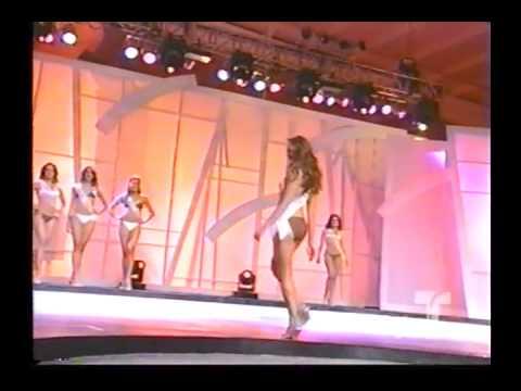 Miss Puerto Rico 2005