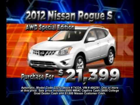 D Patrick Nissan Evansville Indiana Car Dealership Bottom Line Sales