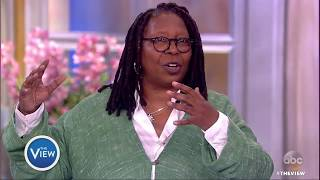 "Whoopi Goldberg Attends ""Big 3"" Event 