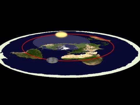 RAVNA ZEMLJA 3. DIO - Mnogo dokaza za Ravnu Zemlju i odgovori gledateljstvu