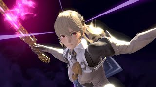 Is Corrin A Secret Top Tier? | Corrin Matches