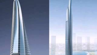 4 Bed Duplex In Ocean Heights, Dubai Marina, With Panoramic Sea   Marina Views