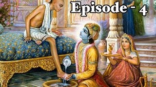 """Shri Krishna Ki Baal Leela"" | Hindi Animated Story | Kids Station | *Devotional*"