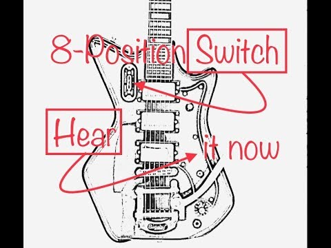 Seattle super switch 8 way tone shifter hear it now airline guitar seattle super switch 8 way tone shifter hear it now airline guitar asfbconference2016 Image collections