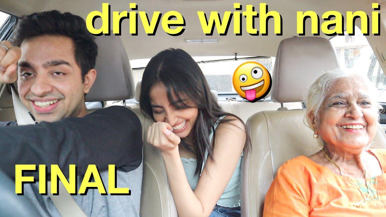 Drive With Nani (Part 6)
