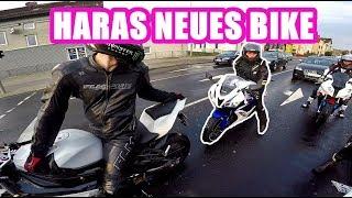 Baixar SIE FÄHRT JETZT AUCH MOTORRAD! | CITY RANDOM VLOG