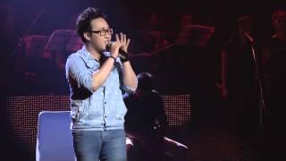 Bài Hát Việt: Trung Quân Idol- Những ngày hè ấy - Liveshow tháng 9/2014