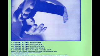 Moby ‎- Feeling So Real (Westbam Mix)
