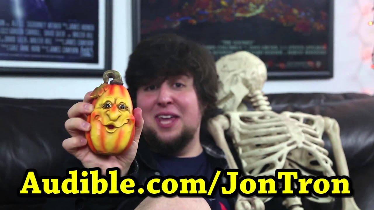 Audible Jontron. howling ii your sister is a werewolf jontron most ...