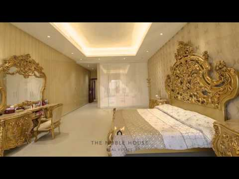 Luxury Villa In Emirates Hills -TNH S 1026 - The Noble House Real Estate
