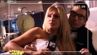 Секретные материалы шоу-бизнеса Выпуск 26 (20.11.2012)