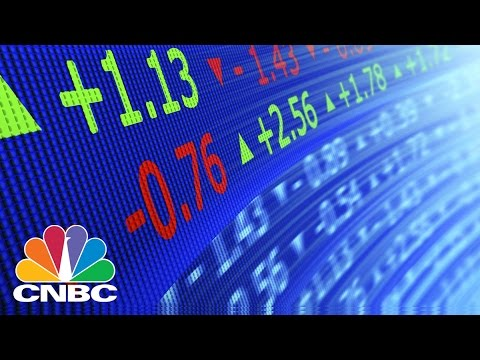 Here's Why One Trader Sold All His Stocks | Trading Nation | CNBC
