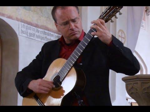 Etude No. 8 Giulio Regondi played by Stefan Schmitz