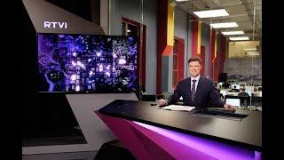 Выпуск новостей в 20:00 CET с Гарри Княгницким и Екатериной Котрикадзе 22.01.2018