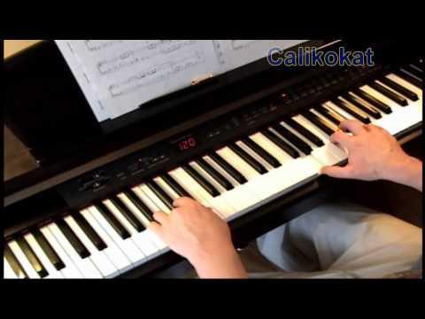 Happy Ending - The Princess Bride - Piano
