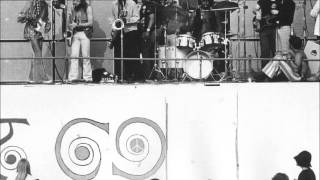 Jimi Hendrix - Earth vs Space at Newport 69