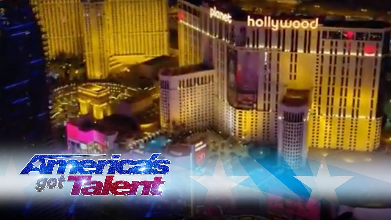 See Darci Lynne in Las Vegas This November – America's Got Talent 2017