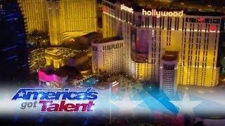See Darci Lynne in Las Vegas This November - America