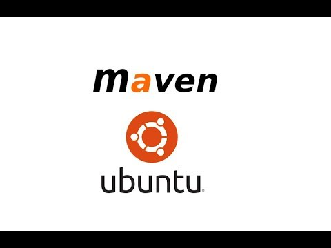 How to install Maven on Ubuntu 18 04 LTS (Linux)