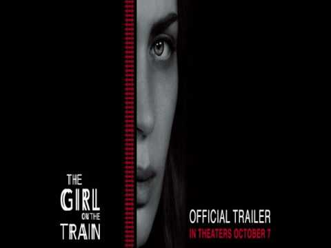The girl on the train - Heartless remix (Trailer music)