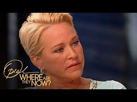 Meet the 9/11 Widow Who Sparked National Outrage | Where Are They Now | Oprah Winfrey Network