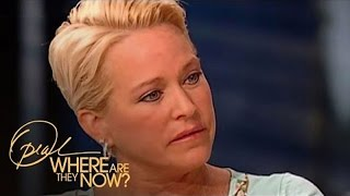 Meet the 9/11 Widow Who Sparked National Outrage | Where Are They Now? | Oprah Winfrey Network