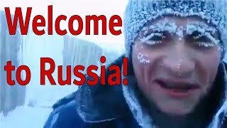 Meanwhile in RUSSIA! 2021 -  Best Funny Compilation #13