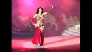 Танец живота Алла Кушнир.