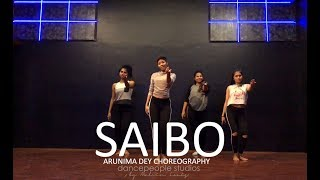 Saibo | Shor in the City | dancepeople | Arunima Dey Choreography